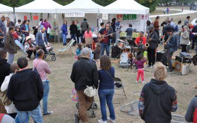 Participation de ZD Créations à la fête des possibles le 30 septembre à Draveil