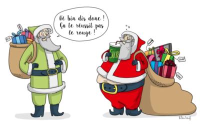 Mes idées de cadeaux de Noël immatériels ou fait maison